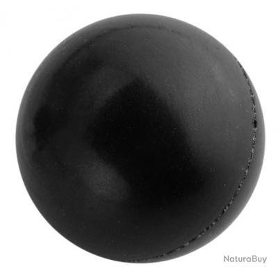 Cal. 68 -  Billes caoutchouc/métal - Boîte de 100