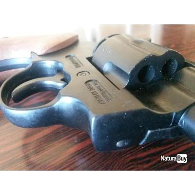 revolver d alarme neuf tres dissuasif