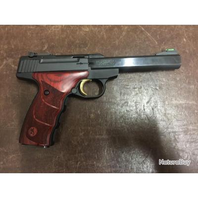 Pistolet Browning Buck Mark Rosewood UDX  22LR