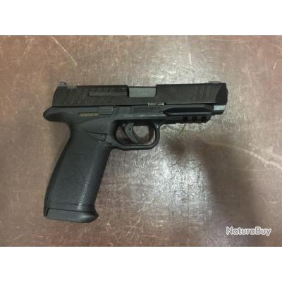Pistolet Remington RP9 Cal 9x19