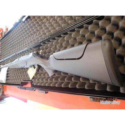 Carabine d'occasion 56 cm Merkel RX Helix Alpine 222 Remington, fileté,
