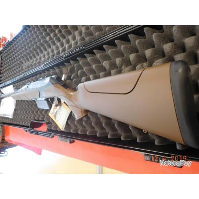 MERKEL rx helix Alpine Keiler Carabine d'occasion canon 56 cm flûté   7x64,ETAT NEUF,