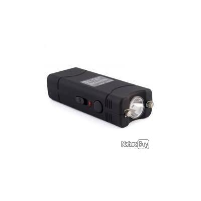 Lampe Mini Taser Led Volts Tazer Shocker T801 000 Electrique 5 WxBrdCoe
