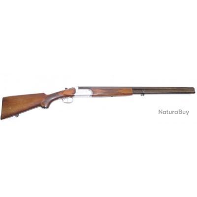 Fusil de chasse superposé Akan Bayard calibre 16/70