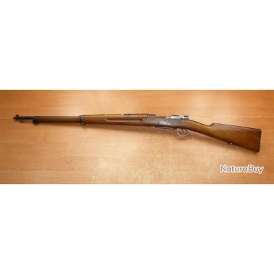 Mauser M96 Carl Gustaf 1905 Cal. 6,5x55mm