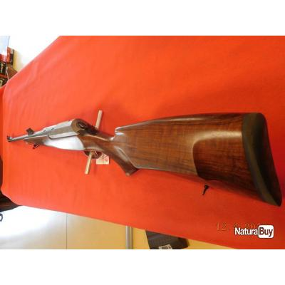 Carabine Merkel KR1 Standard d'occasion 60 cm 270 WSM, ETAT NEUF,