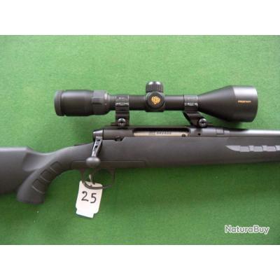 Mise 3 Savage Nikon Lunette Carabine 9x50 A Prostaff Axis Et ymO8Nnv0w