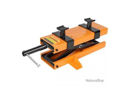 /él/évatrice pour Motos-Support de montage-Support de levage-Outils de levage 9,5 cm /à 50 cm 500 kg