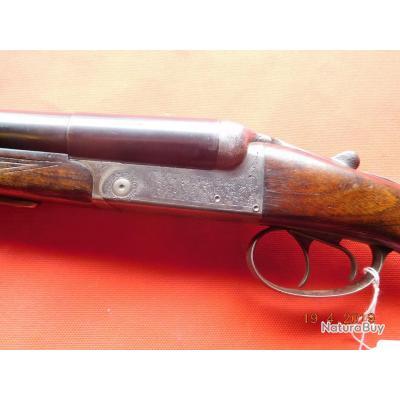 Fusil juxtaposé Manufrance (robust - Idéal) Robust Robust 32 / 232 d'occasion 70 mm 70 cm