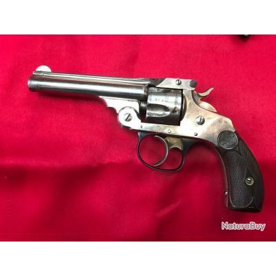 Revolver Smith & Wesson 32DA cal.32S&W (1285)