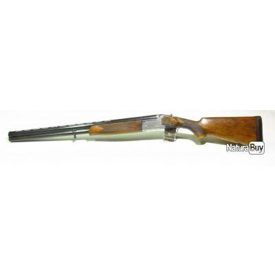 55912083687 Fusil superpose fabarm cal 12 70 petit prix - Fusils Superposés ...