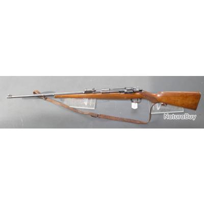 Légendaire Carabine à répétition Mauser Modèle B en calibre 8x57 IS - Fabrication des Années 1920 !