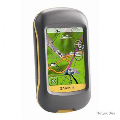 GARMIN Dakota -20 + carte topo France