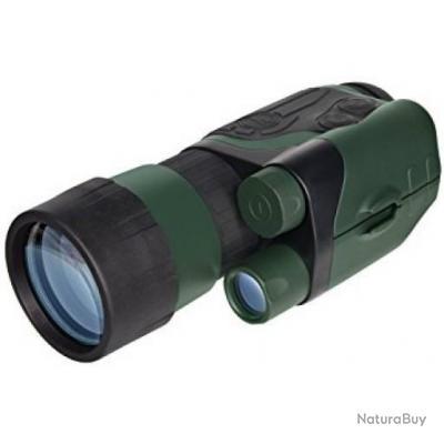 Monoculaire vision nocturne NVMT Spartan 4 x 50