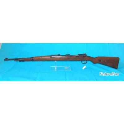 Fusil Mauser K98, Modèle S42/1940, Calibre 8x57IS