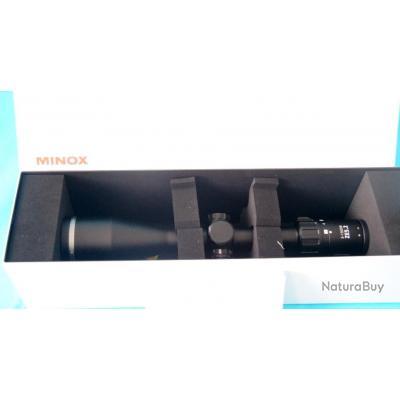 Lunette de visée MINOX ZE5.2 3-15x56 - Produit neuf