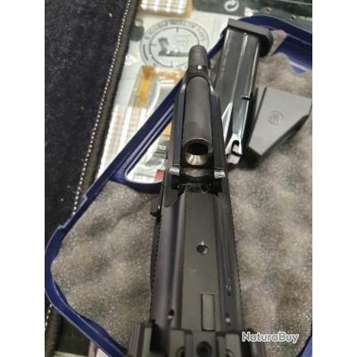 vend beretta 92a1 9mm 2 chargeurs – OBJET NON VENDU / VENTE TERMINÉE