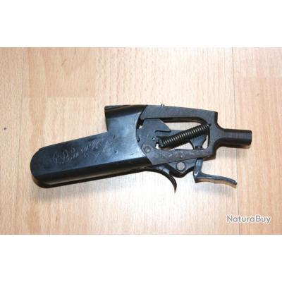 bascule complète sauf pontet BAIKAL IJ18 calibre 12 - VENDU PAR JEPERCUTE (A1594)