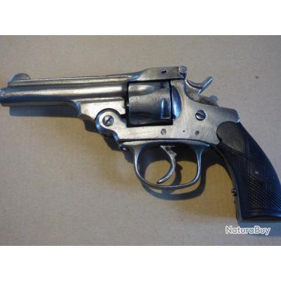Revolver à brisure 320