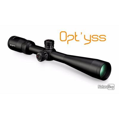 lunette  VORTEX Diamondback Tactical 4-12x40  garantie a vie