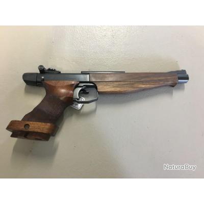Pistolet Drulov mod 90 cal 22lr