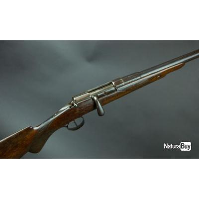 FUSIL CHASSEPOT CONVERSION CHASSE CAL 12