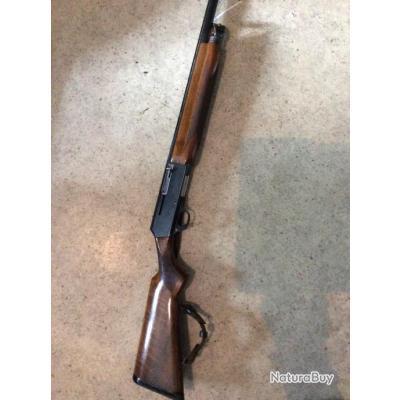 Fusil Browning 2000 12/76