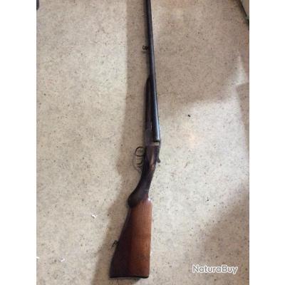 Fusil stéphanois 16/65 d'occasion enchères