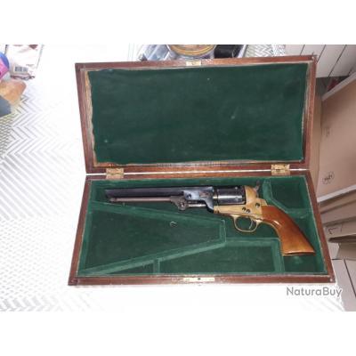 pistolet NAVY 1851