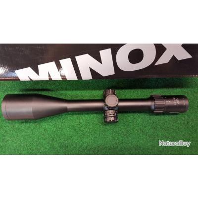 Minox ZX5i 5-25x56 BDC lumineuse