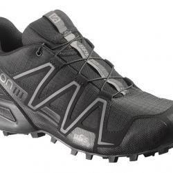 Chaussures Salomon 4d Destockage Sable Quest Forces 354RLAjq