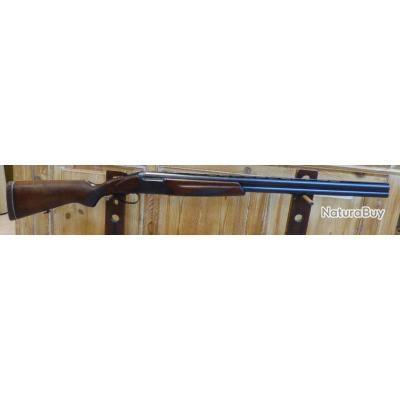 FUSIL BAIKAL IJ 27 E Cal 12 - Fusils Superposés calibre 12