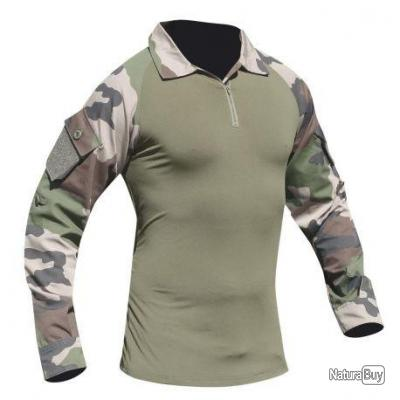 DESTOCKAGE Chemise OPEX PATROL Taille L