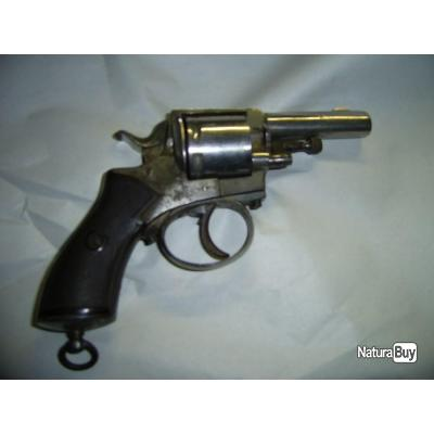 Revolver d'Ordonnance BRITTISH CONSTABULARY Collection