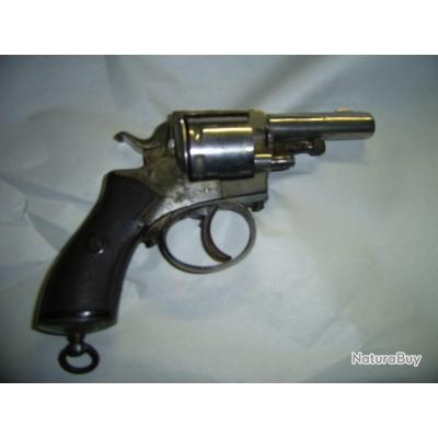 Revolver d'Ordonnance BRITTISH CONSTABULARY Collection