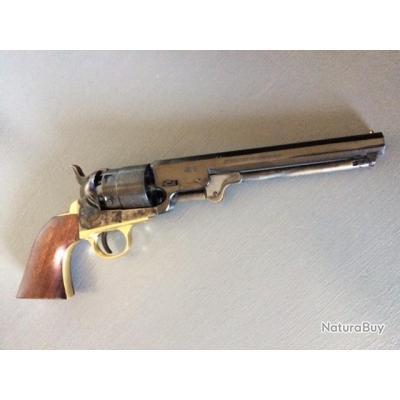"""COLT 1851 """"HARD CASE"""" CAL .44"""