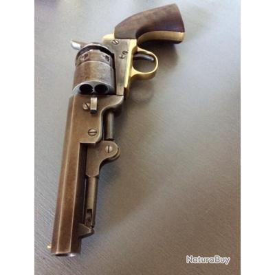 "1851 SHERIFF CAL .44 ""OLD FINISH"""