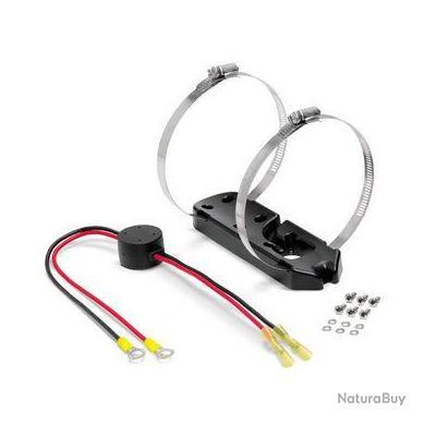 Fixation sonde sur moteur électrique MDI+