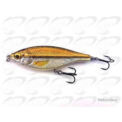3D Roach Jerkster Slow Sinking Minnow 20gr 9cm