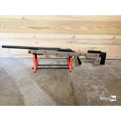 Remington 700 - Chassis Aics AT - 308 win