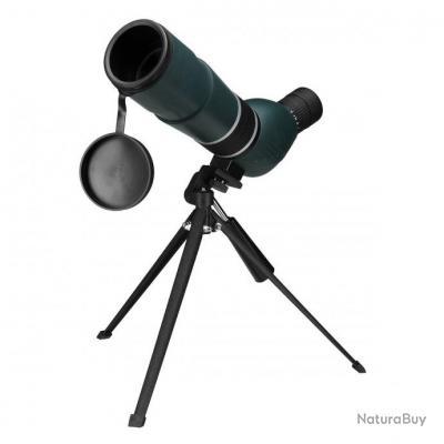 Longue vue sur trépied 15x - 45x vision de nuit waterproof avec support téléphone - Sgodde