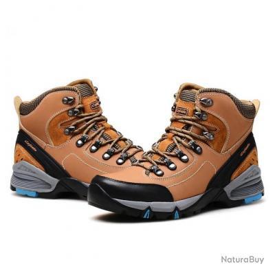 Chaussure de montagne Briden Prime - 4 Couleurs - Marron / 37