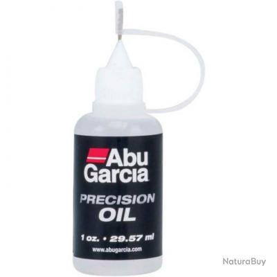 Liquide d'entretien moulinet Abu Garcia - huile moulinet