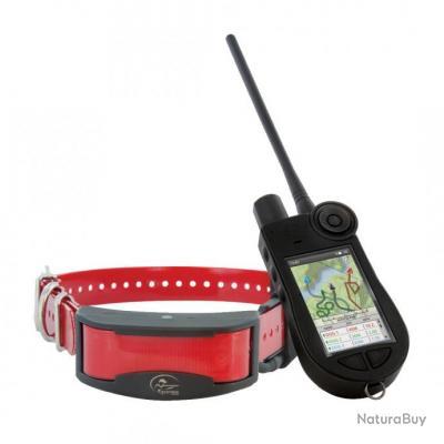 SPORTDOG TEK 2.0 + Collier de repérage GPS le TEK2 de chez SPORTDOG PACK TEK2.0 + ANTENNE DE TOIT SU