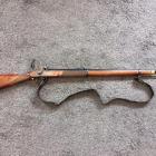 Fusil PARKER HALE Volunteer Target Rifle Calibre 451 + Nombreux Accessoires + Mallette Bois