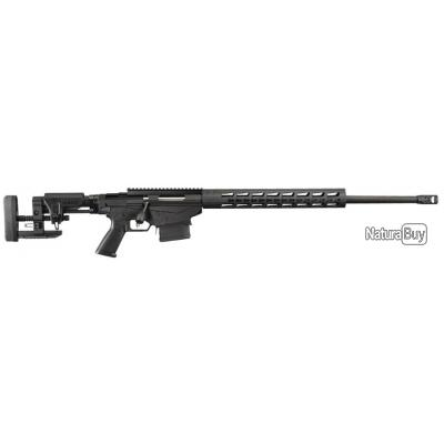 Carabine Ruger Precision rifle Cal 308W