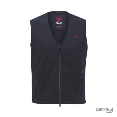 Active Gilet Chauffant Homme Blazewear