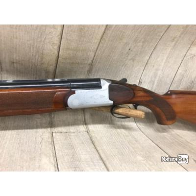 Fusil superposé calibre 12 SABATTI