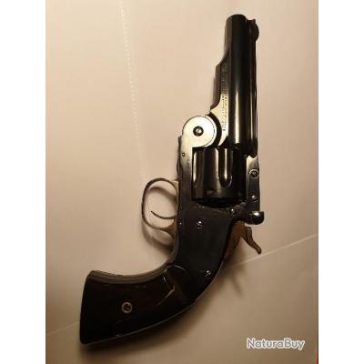 Magnifique SCHOFIELD 1er type-calibre 45 S&W