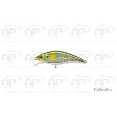 Leurre Truite illex Flat Tricoroll 5,3 g 5,5 cm Stripe Ayu